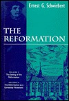 The Reformation: The Setting of the Reformation : The Reformation As a University Movement