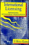 International Licensing: Managing Intangible Resources