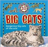 10 Things You Should Know about Big Cats