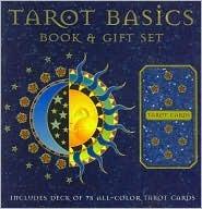 Tarot Basics (Book&Gift Set, Book&Cards)
