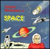 Science Dictionary of Space