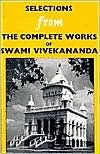 Selections from Complete Works of Swami Vivekanand