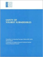 Safety of Tourist Submersibles
