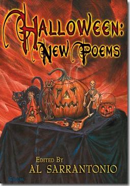 Halloween: New Poems
