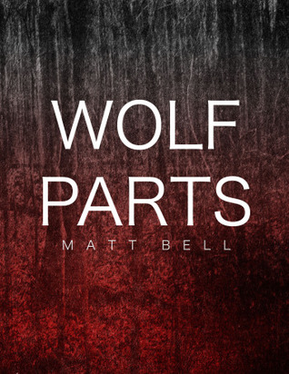Wolf Parts
