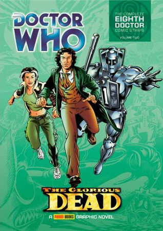 Doctor Who: The Glorious Dead