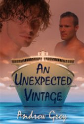 An Unexpected Vintage (Bottled Up, #5)