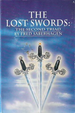 The Lost Swords: The Second Triad (Lost Swords, #4-6)