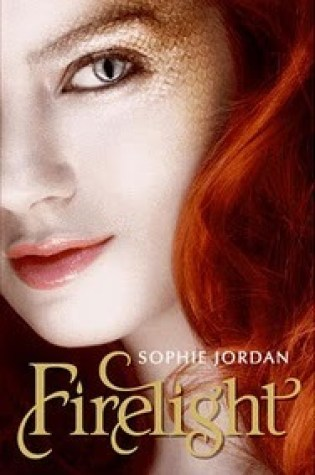 Firelight (Firelight, #1) Book Pdf ePub