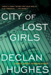 City of Lost Girls (Ed Loy, #5) Pdf Book