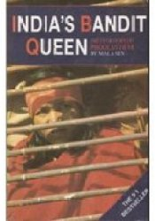 India's Bandit Queen Pdf Book