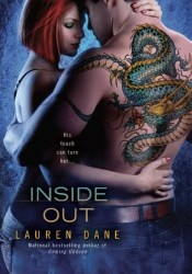 Inside Out (Brown Family, #3) Pdf Book