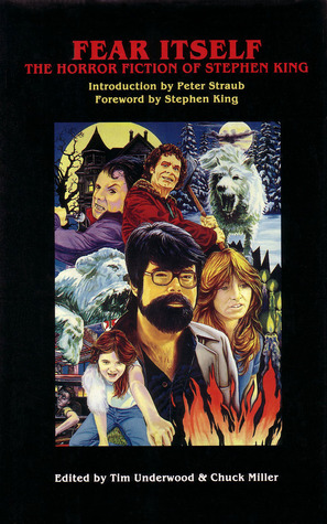 Fear Itself: The Horror Fiction of Stephen King