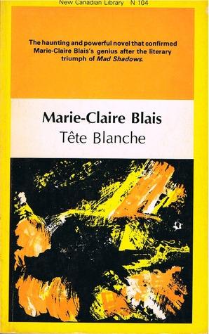 Tete Blanche