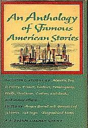 An Anthology of Famous American Stories