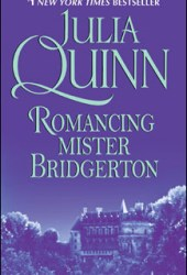 Romancing Mister Bridgerton (Bridgertons, #4) Pdf Book