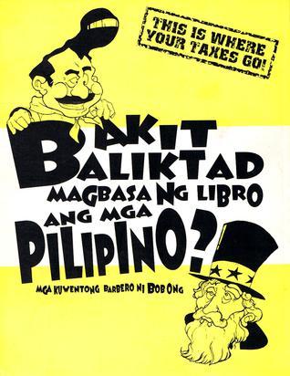 Image result for Bakit Baliktad Magbasa Ang Mga Pilipino
