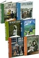 Girl Books Set