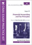 Cima Exam Practice Kit: Financial Accounting And Tax Principles