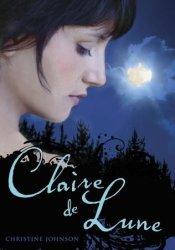 Claire de Lune (Claire de Lune, #1) Pdf Book