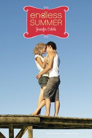 Endless Summer (The Boys Next Door, #1-2)