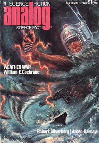Analog Science Fiction and Fact, 1976 September