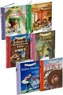 Girl Books Set (Classic Starts Series)