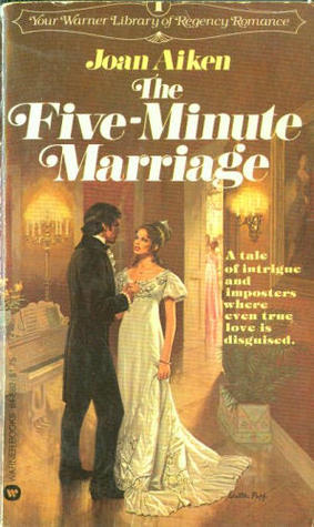 The Five-Minute Marriage