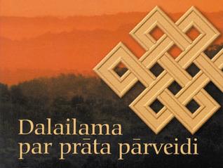 Dalailama par prāta pārveidi