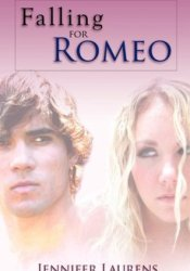 Falling for Romeo Pdf Book