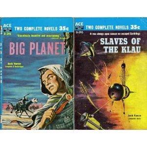 Big Planet/Slaves of the Klau