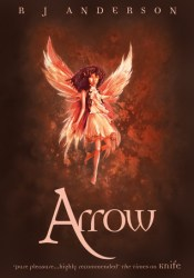 Arrow (Faery Rebels, #3) Pdf Book