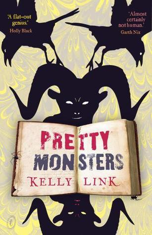 Pretty Monsters (Pretty Monsters #1)