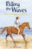 Riding the Waves...Lake Michigan Cowboy