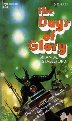 Days of Glory (Dies Irae, #1)