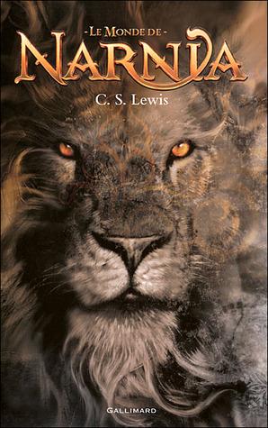 Le Monde de Narnia (Chroniques de Narnia, 1-7)