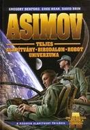Asimov teljes Alapítvány-Birodalom-Robot univerzuma A kiegészítő kötet (Encyclopedia Galactica Addenda, #A)