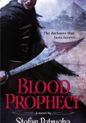 Blood Prophecy Pdf Book