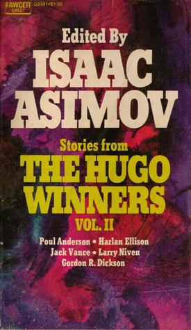 Stories from The Hugo Winners, Vol. II (1962-1967)