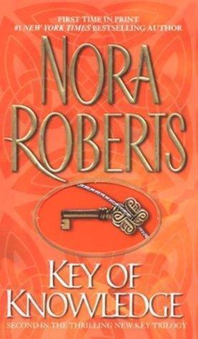 Key of Knowledge (Key Trilogy, #2)