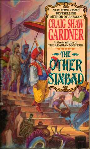 The Other Sinbad