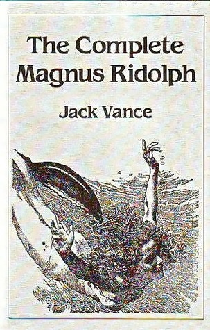 The Complete Magnus Ridolph
