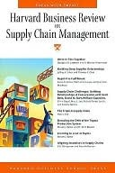 HBR on Supply Chain Management