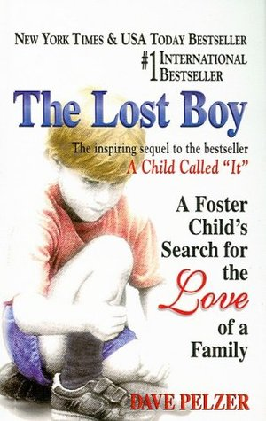 Image result for the lost boy by dave pelzer
