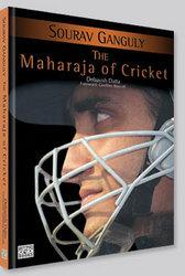 Sourav Ganguly: The Maharaja of Cricket
