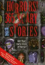 Horrors! 365 Scary Stories Pdf Book