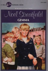 Gemma (Gemma, #1)