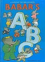 Babar: ABC Coloring Book