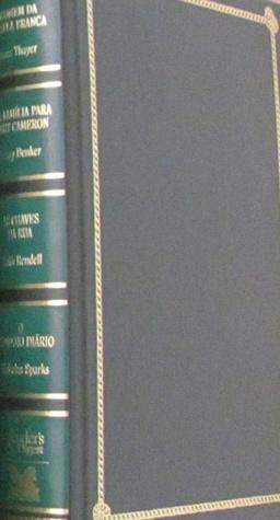 Selecções do Livro: O Homem da Estrela Branca; Uma Família Para Kathy Cameron; As Chaves da Rua; O Caderno Diário