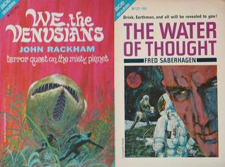 We, the Venusians / The Water of Thought